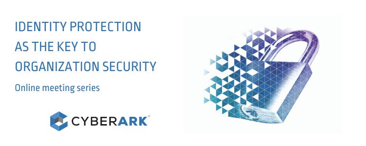 Cyber Ark Identity